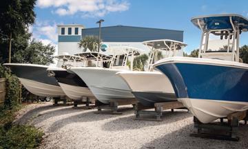 Emerald Coast Marine | Boat Dealer in Niceville Florida
