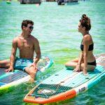 Paddleboards Crab Islandedit