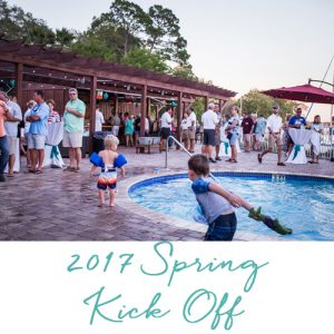 2017 Spring Kick Off