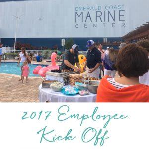 2017 Employee Kick Off