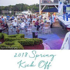 2018 Spring Kick Off