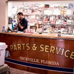 Parts and Service 2