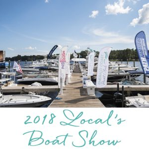 2018 Local's Boat Show
