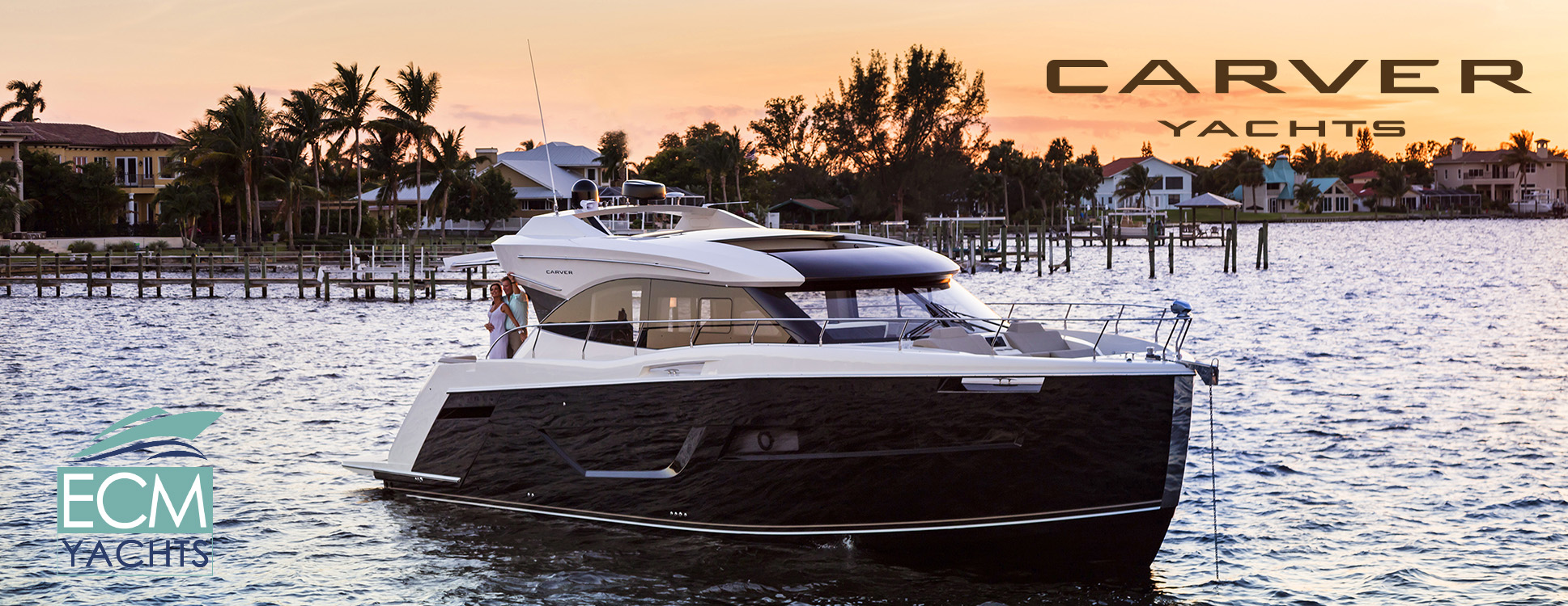 About ECM Yachts - Emerald Coast Marine Group